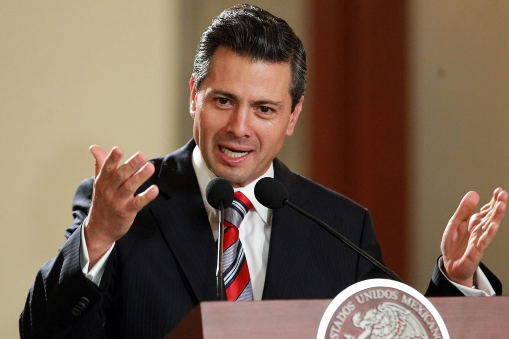 Gobierno de Peña Nieto habría realizado fraude fiscal por 83 mil millones