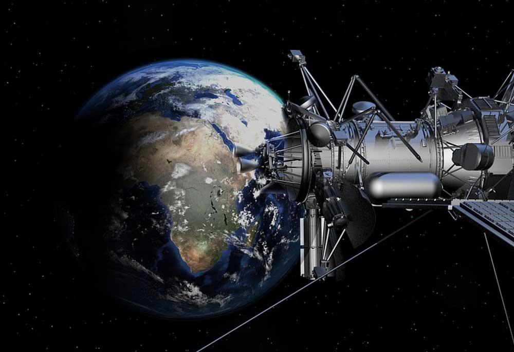 Desarrollan satélite australiano para predecir incendios