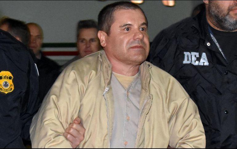 Aceleran extradiciones de narcotraficantes a EE.UU.