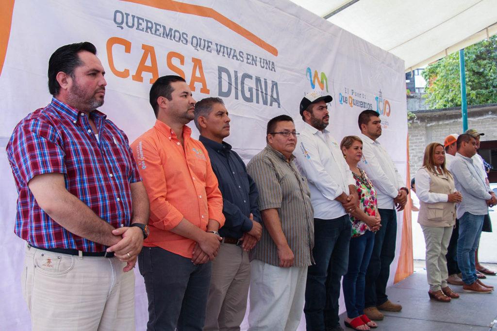 COMUNICADO 2495-Entrega apoyos Casa Digna-sectores 27 y 29-Col. El Caloso (4)