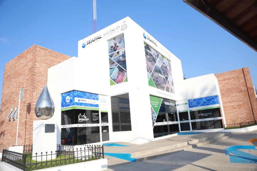 Esta semana comenzaría la entrega-recepción de Seapal Vallarta