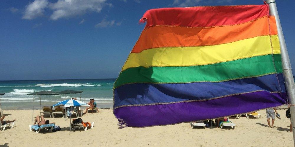 El Gobierno del Estado refrenda el compromiso y trabajo con la población LGBTIQ+