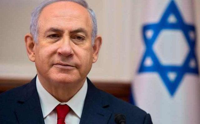 Netanyahu deja cargo como ministro de Exteriores de Israel