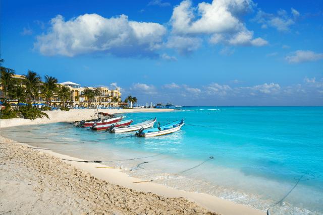 8 Playas Mexicanas imperdibles esta Semana Santa