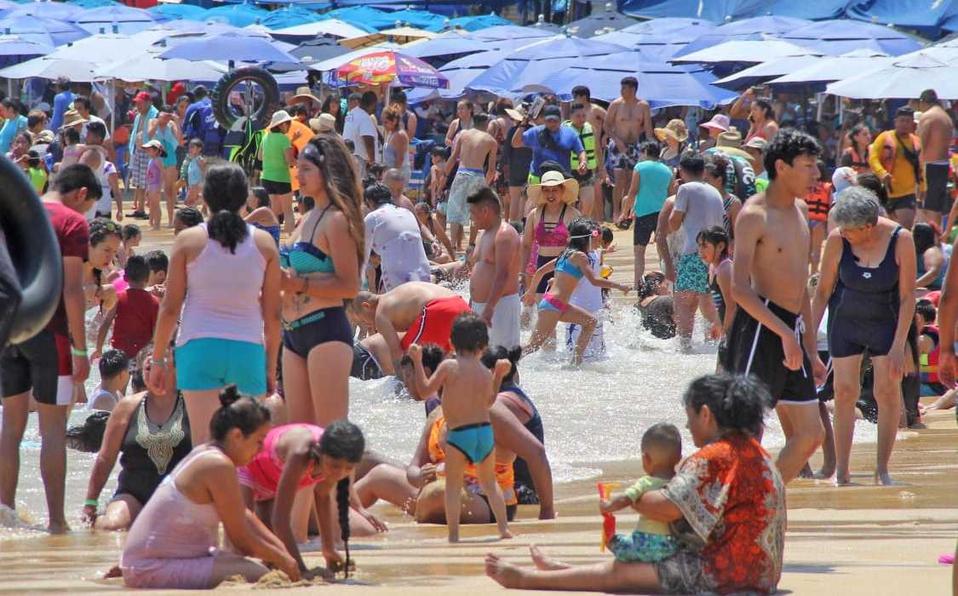 Éstas son las playas más sucias del país