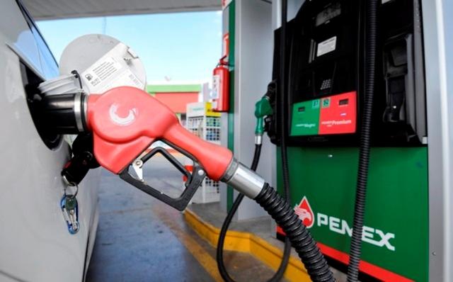 Hacienda retira estímulo fiscal a la gasolina Premium
