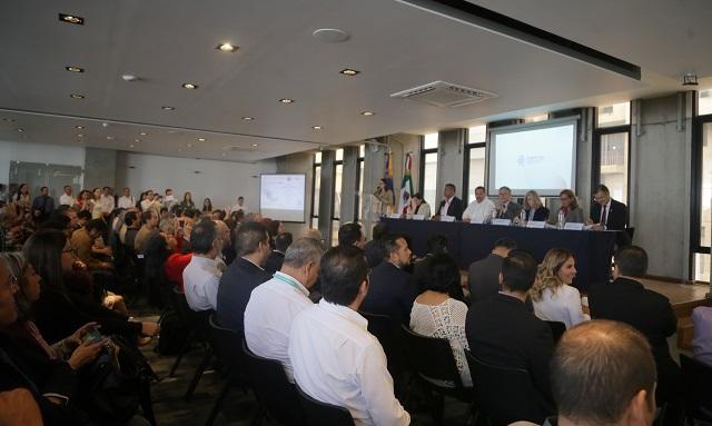 Aporta Jalisco propuestas para Nueva Ley General de Ciencia, Tecnología e Innovación
