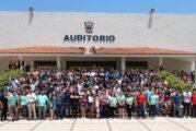 En el CUCosta, cerca de 500 estudiantes asistieron a las magnas conferencias de Innovación Tecnológica de Amazon Web Services