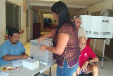 Fin de semana político; PRI y PAN renuevan dirigencias; Morena registra su primer destape