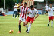 ¡Sorpresa! Vallarta eliminado en Copa Jalisco varonil