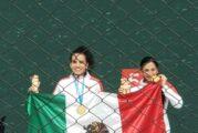 La vallartense Lupita Hernández hace historia en Panamericanos
