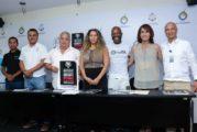 Anuncian sexta edición del Pacific Games en Puerto Vallarta