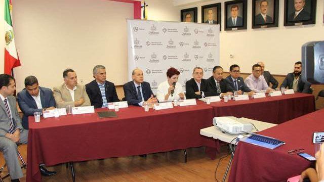 Sector Salud en Jalisco redoblará esfuerzos para combatir el dengue