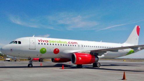 Riviera Nayarit conectará con Kansas City a través de Viva Aerobus