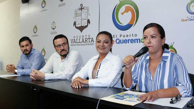 Presentan programa por el Día Mundial del Turismo