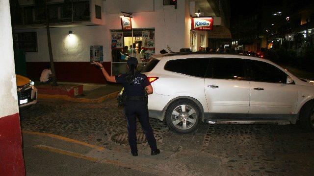 Reportan saldo blanco en operativo de seguridad de las Fiestas Patrias