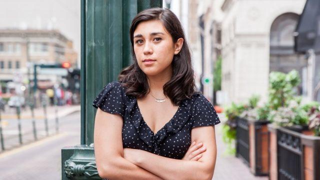 Mexicana Natalia Trigo obtiene el Premio Aura Estrada