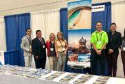 Riviera Nayarit se promueve entre más de 2 mil agentes de viajes de EU