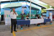 Conmemora SSJ Día Mundial del Lavado de Manos