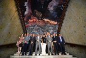 Embajadora de Francia visita a Jalisco con nuevas empresas inversionistas
