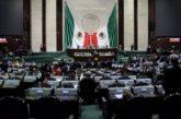 Diputados aprueban tope salarial para funcionarios; va al Senado