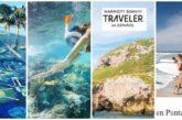 Riviera Nayarit encanta en la nueva guía de Marriott BonVoy Traveler