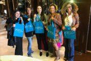 La promoción turística de Puerto Vallarta llegó a cuatro ciudades de Italia