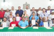 Reconoce Arturo Dávalos compromiso de servidores públicos