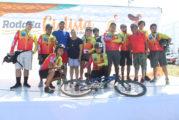 'Rodadas Ciclistas' promueven la convivencia y unión familiar