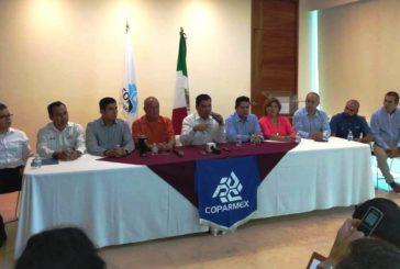 Buscará Jorge Careaga crecer membresía de Coparmex; el objetivo llegar a 260 en dos años