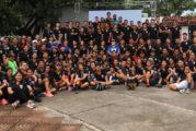 Más de 3 mil Participantes en la Tercera Carrera Leones Negros del CUCosta