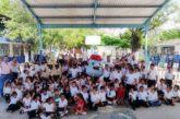 Amplía SEAPAL  actividades de Cultura del Agua en escuelas