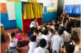 Seguridad Ciudadana fortalece acciones de prevención del delito en planteles educativos
