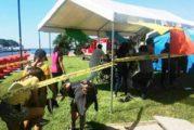 Realizan sorprendente simulacro de ataque biológico en Vallarta