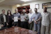 Se firma convenio para conservación y protección de Humedales en Jalisco