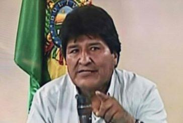 Evo Morales renuncia a la presidencia de Bolivia y denuncia un golpe de Estado