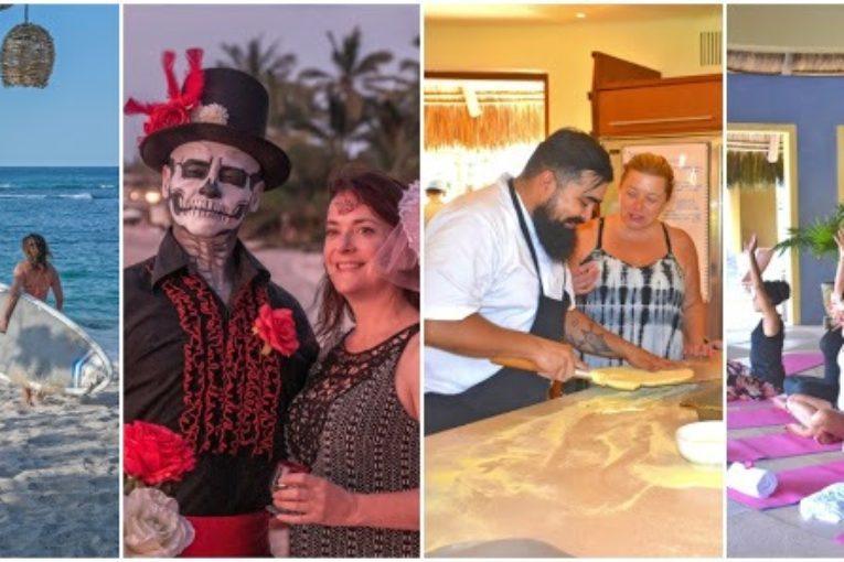 Riviera Nayarit muestra su exclusiva oferta a 9 agencias de viajes de lujo