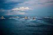 Inician actividades del 64º Torneo Internacional de Pesca