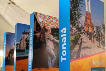 Promueven a Jalisco en expo feria en Mazatlán