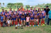 Impulsa Comude el fútbol femenil de Puerto Vallarta