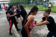 Cierran preparación cadetes de la 15ª Generación de Policías