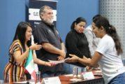 Autoridades Universitarias del CUCosta, Galardonaron a Deportistas Medallistas y Preseleccionados Nacionales