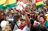 ¿Golpe de Estado en Bolivia? Aquí te explicamos