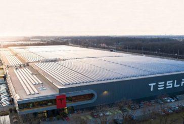 Tesla eligió Alemania como sede de su Gigafactory