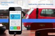 Parquímetros virtuales para PV y regulación en sitios de taxis