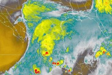 El Frente Frío número 12 trae lluvias por 96 horas a Jalisco
