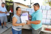 Apoya DIF Vallarta con despensas a mil 400 familias vulnerables