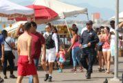 Mantiene Puerto Vallarta playas limpias y seguras