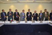 Index Nacional e INEGI firman convenio de colaboración