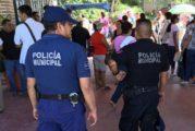 Continúan los Operativos de vigilancia en colonias y áreas turísticas